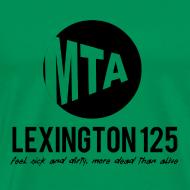 Design ~ Lexington 125
