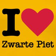 Ontwerp ~ I Love Zwarte Piet