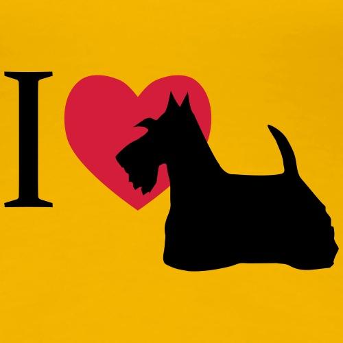 I love Scotch Terrier
