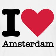 Ontwerp ~ I Love Amsterdam