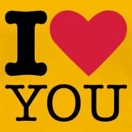 Ontwerp ~ I Love YOU