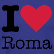 Ontwerp ~ I Love Roma