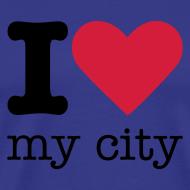 Ontwerp ~ I Love My City