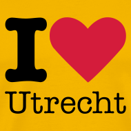 Ontwerp ~ I Love Utrecht