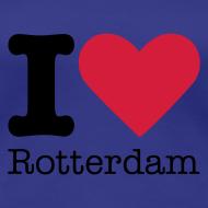 Ontwerp ~ I Love Rotterdam