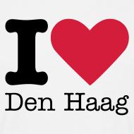 Ontwerp ~ I Love Den Haag