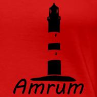 Motiv ~ Amrumer Leuchtturm