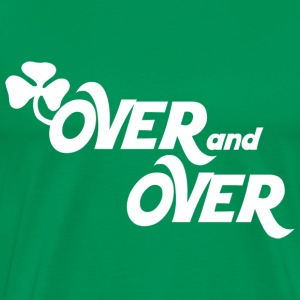Over & Over Shamrock