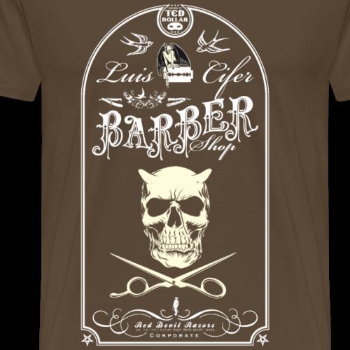 Luis Cifer Barbershop