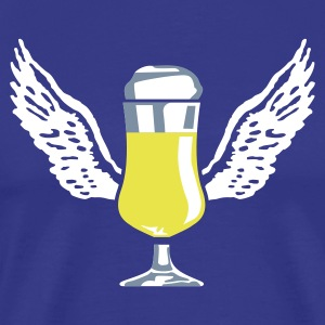 beer_a_3c T-shirts - Herre premium T-shirt
