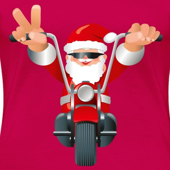 Biker Christmas (ladies)