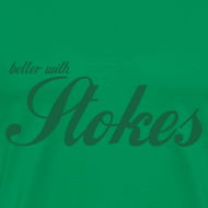 Design ~ Better With Stokes