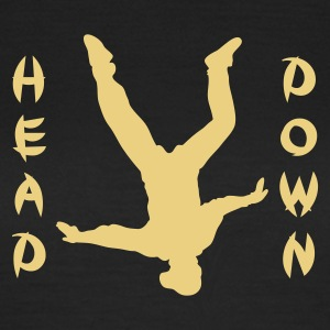 Head Down - Women's T-Shirt