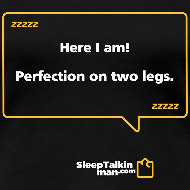 WOMENS: Perfection on two legs