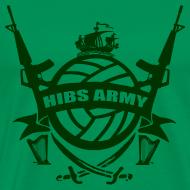 Design ~ Hibs Army