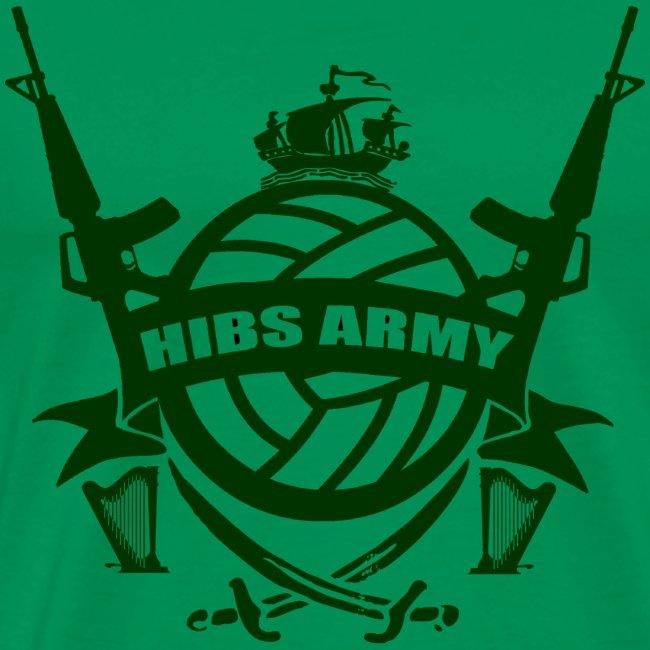 Hibs Army