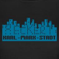 Motiv ~ Karl-Marx-Stadt Heckert