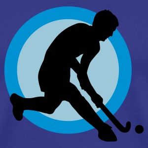 herrenhockey_c_3c T-Shirts - Men's Premium T-Shirt