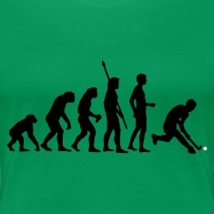 evolution_herren_hockey_2c T-Shirts