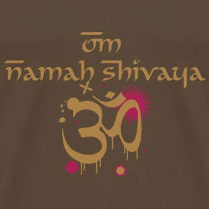 The Om character T-Shirts - Men's Premium T-Shirt