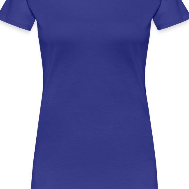 Camiseta estándar mujer