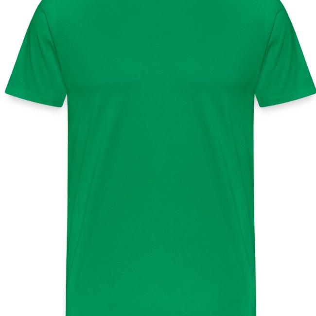 Camiseta de talla especial hombre