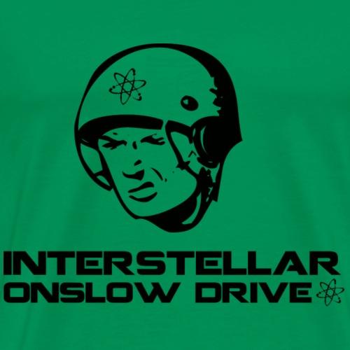 Interstella Overdrive