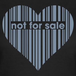 Not for Sale T-Shirts - Women's T-Shirt