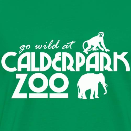 Calderpark Zoo