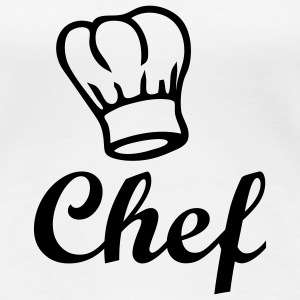 chef koch T-Shirts - Frauen Premium T-Shirt