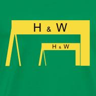 Design ~ Harland & Wolff Cranes