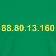 Ontwerp ~ IP 88.80.13.160 (gele opdruk)