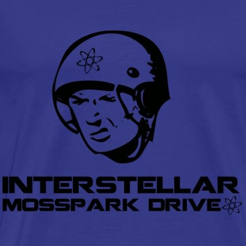 interstellarmossparkdrive