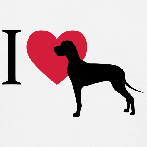 I love Dogge
