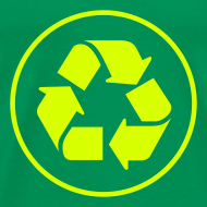 Ontwerp ~ Recycle circle