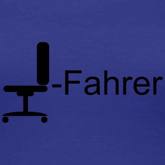Bürostuhl-Fahrer (md)