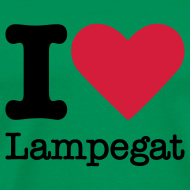 Ontwerp ~ I Love Lampegat