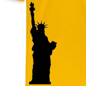 Statue of Liberty T-Shirts - Men's Premium T-Shirt