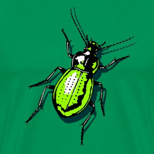 Beetle T-Shirts - Men's Premium T-Shirt