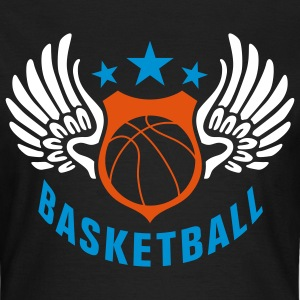 basketball_n_3c T-shirts - Vrouwen T-shirt