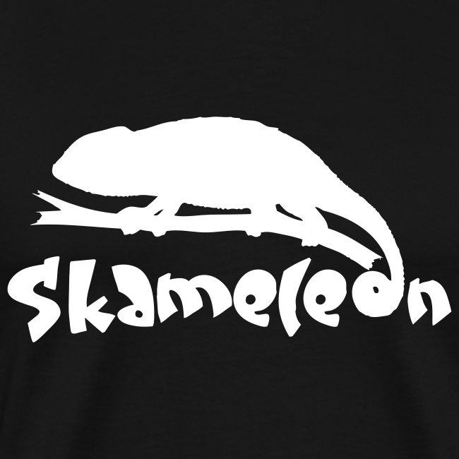 Logo - Übergrößenshirt