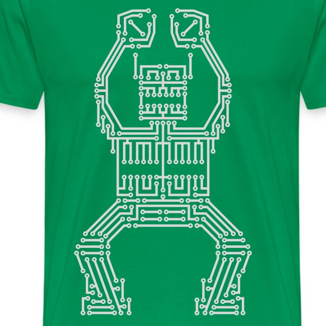 PCB Robot