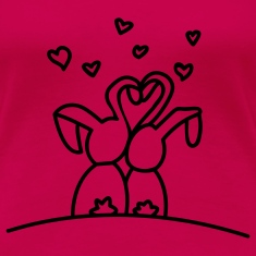 Easter - Love T-shirts