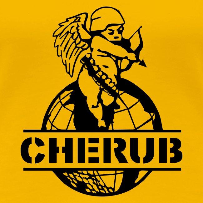 Cherub Campus - Womens Multi-colour T-Shirt