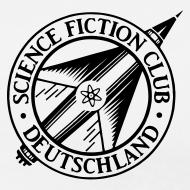 Motiv ~ SFCD-Logo auf dem Herzen
