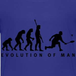 evolution_badminton_022011_d_1c Shirts - Teenage Premium T-Shirt