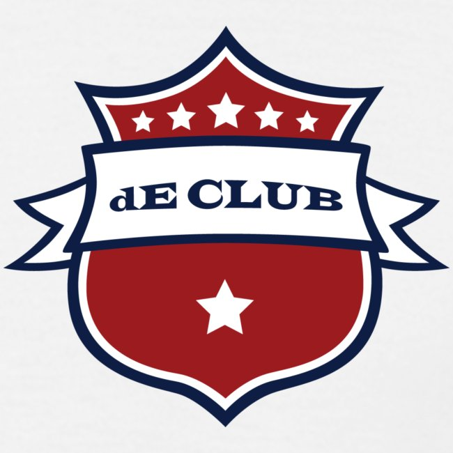 de club - members only - schild