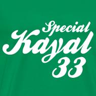 Design ~ Special Kayal