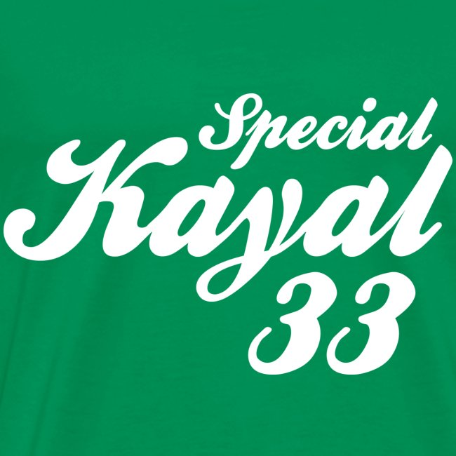 Special Kayal