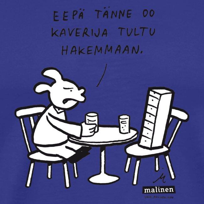 Malinen - Kaveripaita